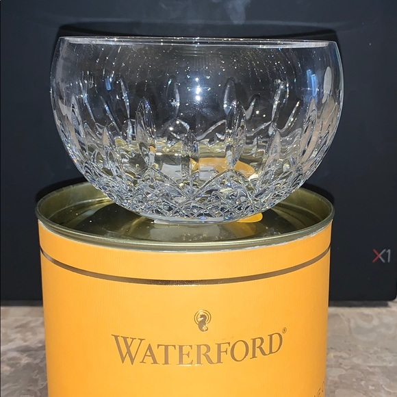 Waterford Lismore Candy Small Bowl